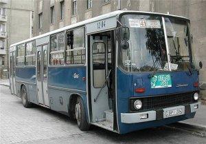 Икарус-260